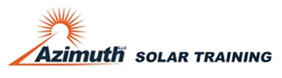 Azimuth Solar Training
