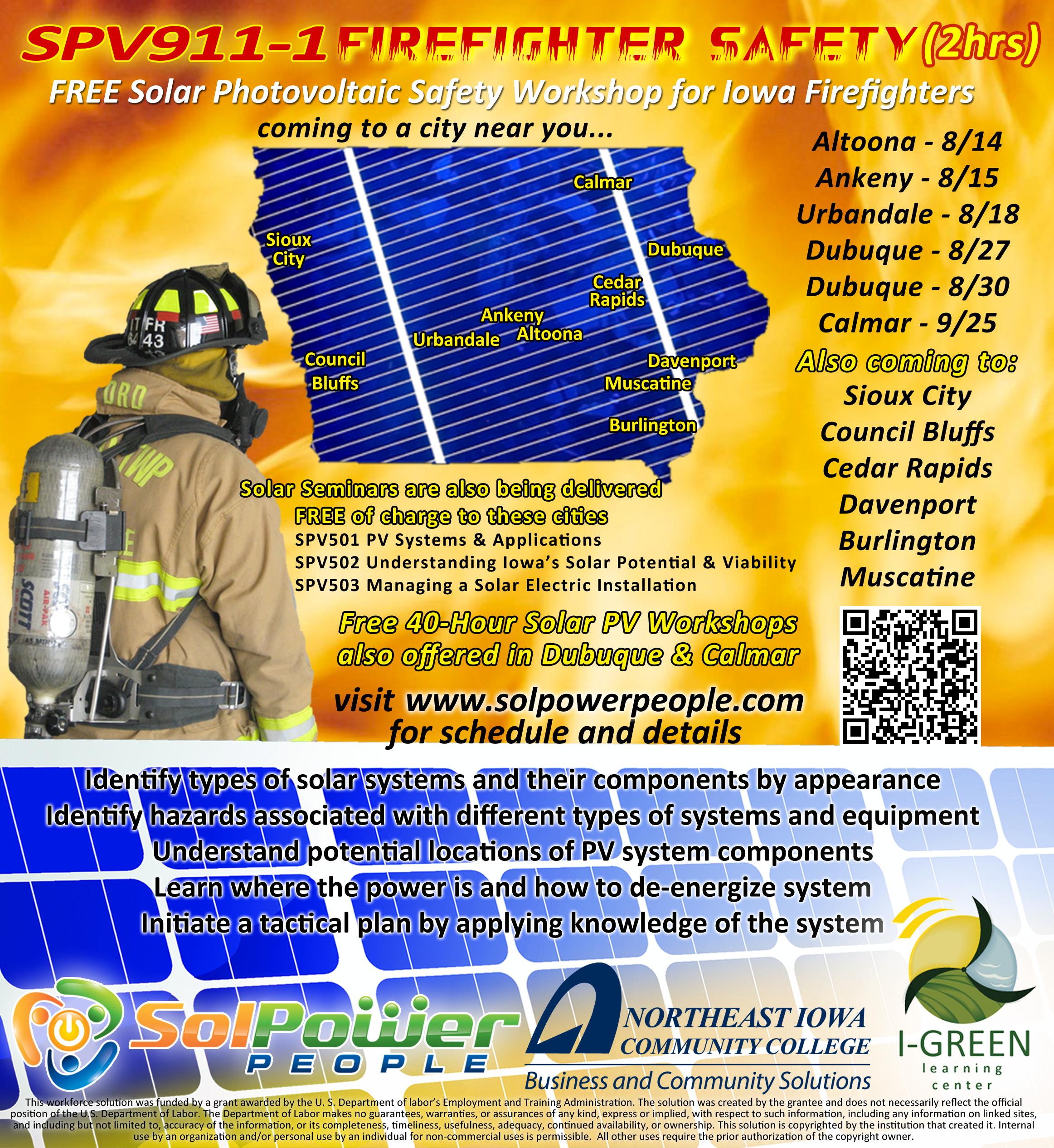 solar pv safety