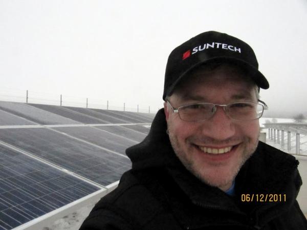 Solar PV Installations & Errors