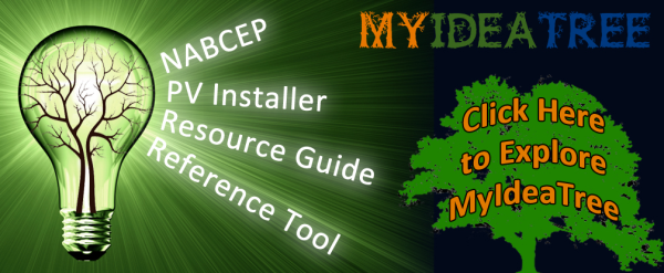 NABCEP PV Installer Resource Guide